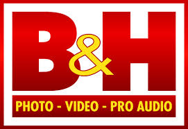 B&H Photo and Video